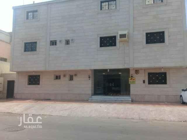 شقة للإيجار في شارع الطيب الساسي ، حي البوادي ، جدة ، جدة