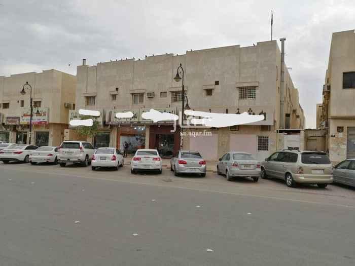 عمارة للبيع في شارع ظبية بنت البراء ، حي المصيف ، الرياض