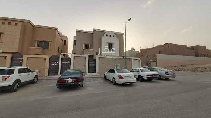 دور للإيجار في شارع الحلية ، حي الملقا ، الرياض ، الرياض