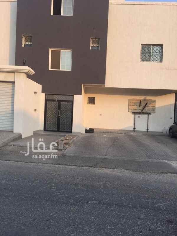 شقة للإيجار في شارع الأسود بن مالك ، حي طيبة ، الدمام