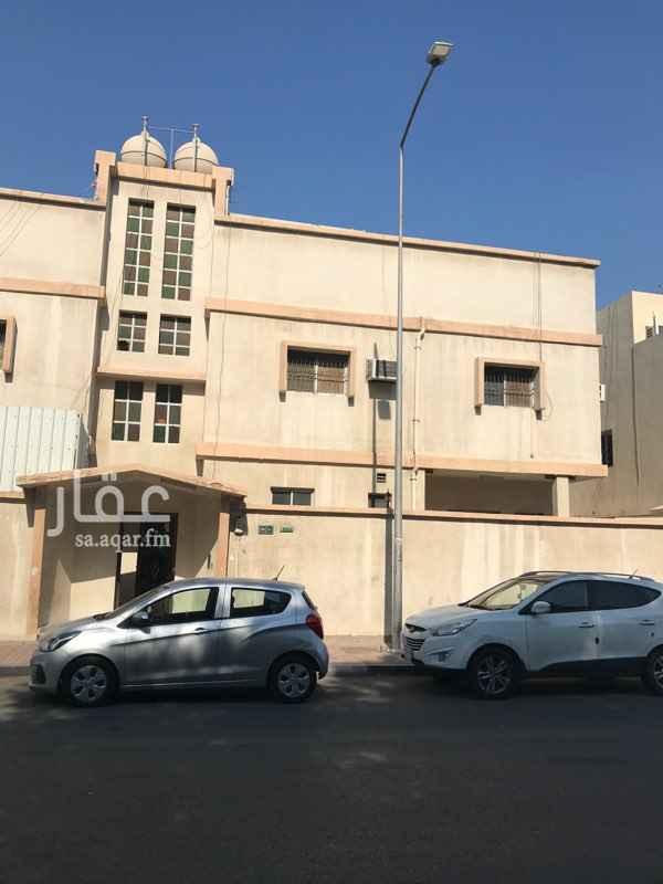 عمارة للبيع في شارع طرفة بن العبد ، حي غرناطة ، الدمام ، الدمام