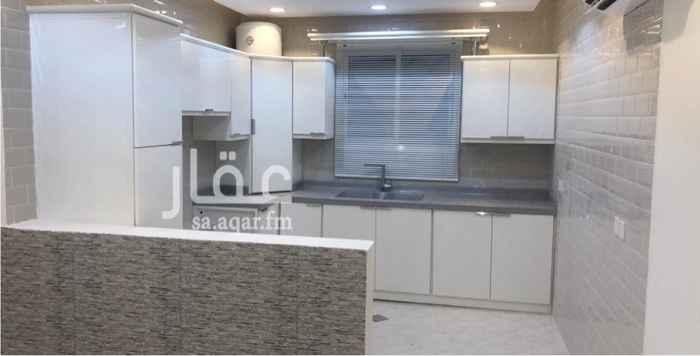 شقة للإيجار في شارع ابراهيم السويح ، حي الربوة ، الرياض ، الرياض