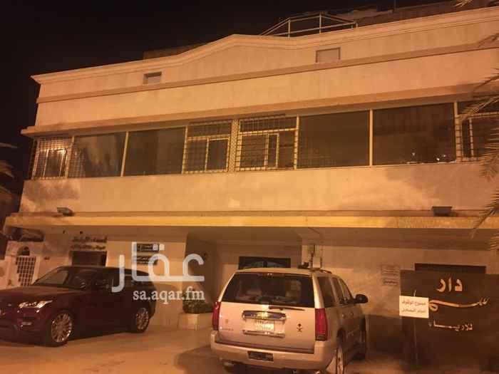 مكتب تجاري للإيجار في شارع ابو النصر الخطيب, جدة