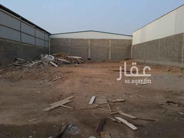 مستودع للإيجار في شارع الصفا, السلي, الرياض