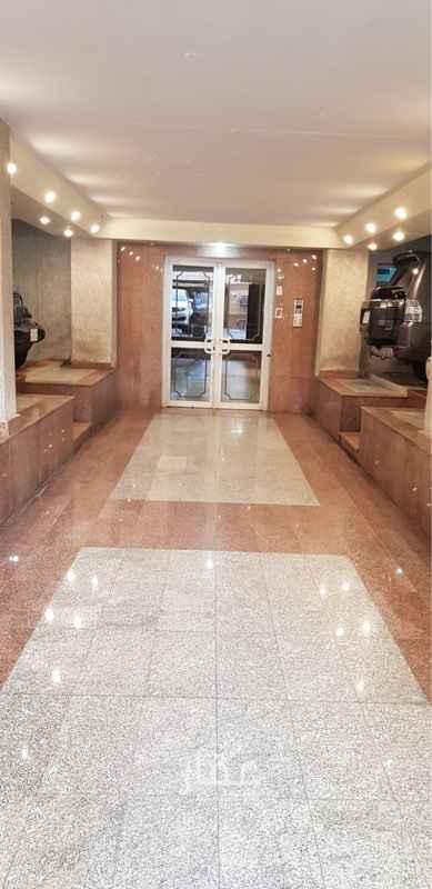 شقة للإيجار في شارع المشرق العربي ، حي الحمراء ، جدة ، جدة