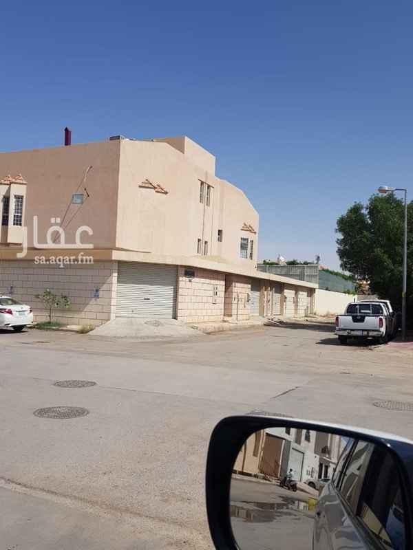 فيلا للبيع في شارع علي بن عبدالله ، حي النزهة ، الرياض ، الرياض