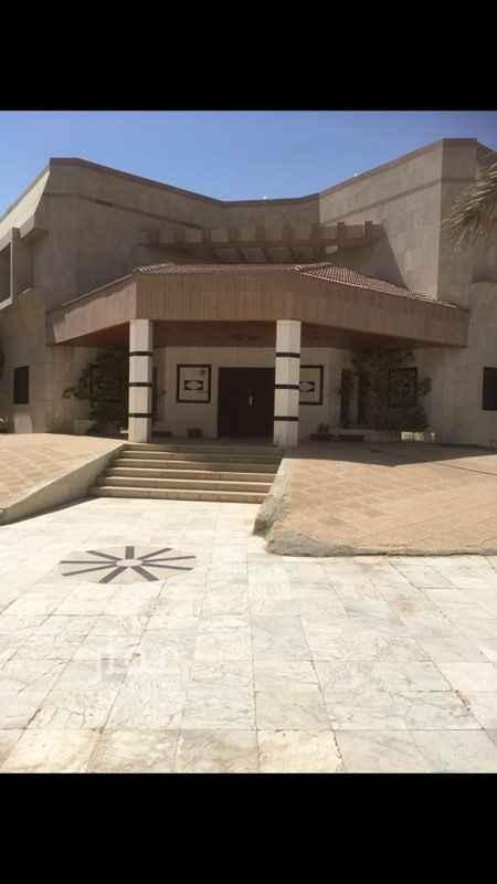 فيلا للبيع في شارع عبدالواحد الموفق ، حي ظهرة البديعة ، الرياض