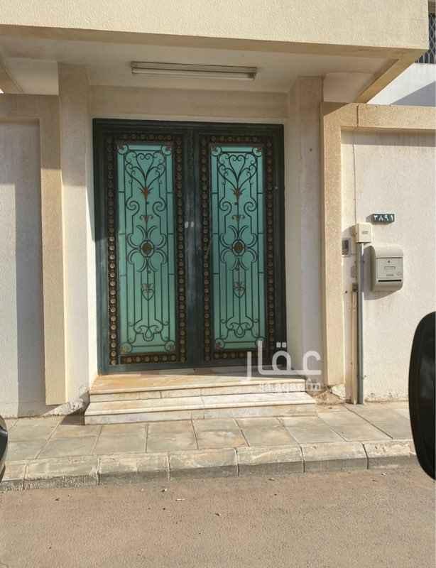 فيلا للإيجار في شارع الثامله ، حي الرحمانية ، الرياض ، الرياض