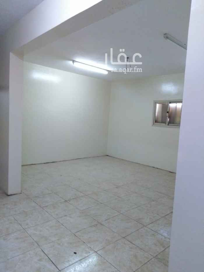 شقة للإيجار في شارع عبدالرحمن بن عوف ، حي مشرف ، الخرج