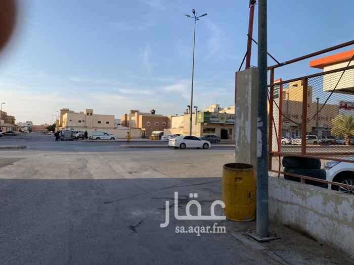 أرض للإيجار في شارع جعفر بن أبي طالب ، حي الخالدية ، الخرج ، الخرج