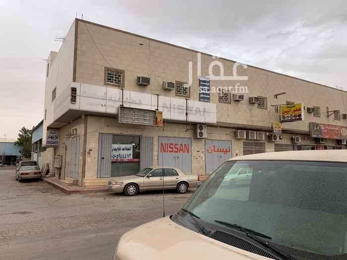 محل للإيجار في طريق الملك فهد ، حي الصناعية الجديدة ، الخرج ، الخرج