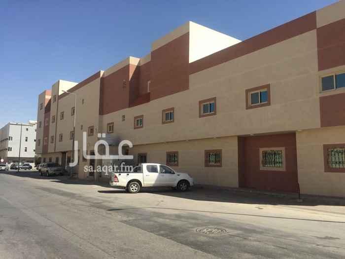 عمارة للإيجار في شارع عبدالله بن مسعود ، حي النسيم الغربي ، الرياض ، الرياض