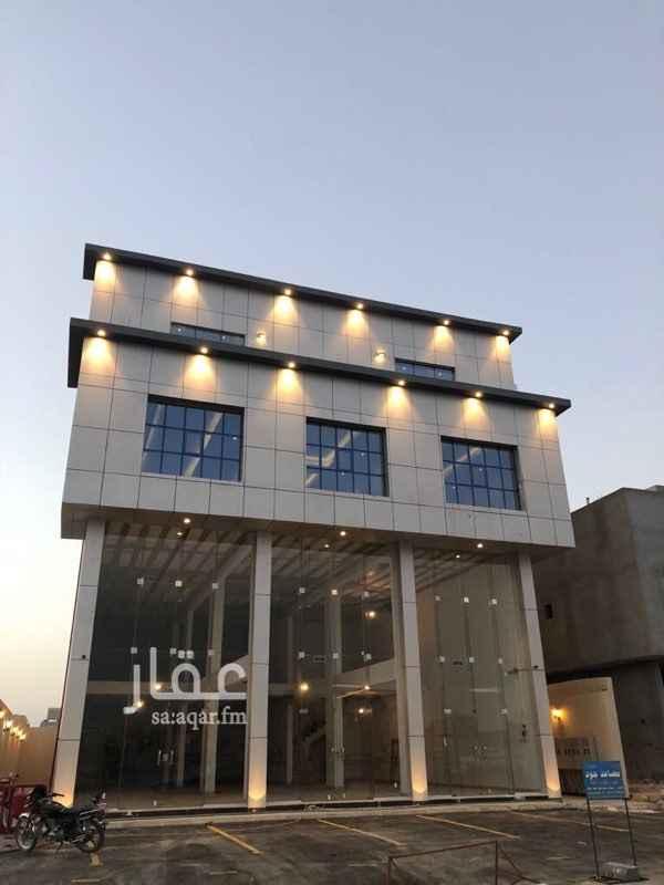 مكتب تجاري للإيجار في الرياض
