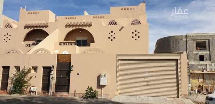 فيلا للإيجار في شارع زمرة الصالحين ، حي الخالدية ، جدة ، جدة
