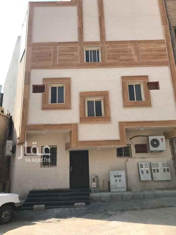 عمارة للبيع في شارع بكر السهمي ، حي ثليم ، الرياض