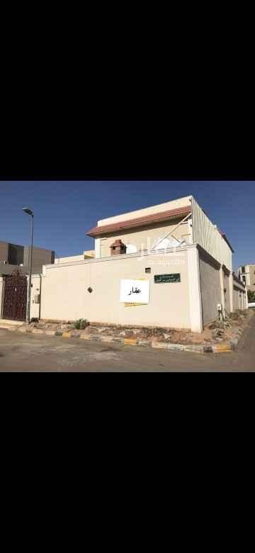 فيلا للبيع في شارع الحصين بن حمام المري ، حي الربوة ، الرياض ، الرياض