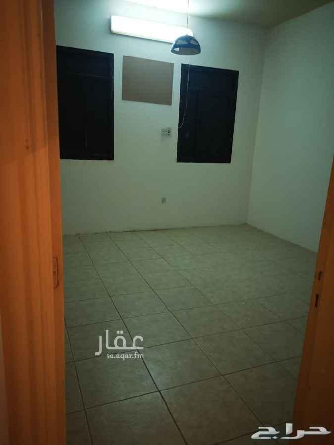 شقة للإيجار في شارع جبير بن غالب ، حي الربوة ، الرياض