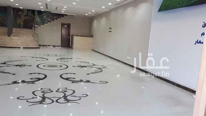 محل للإيجار في طريق الملك عبدالعزيز الفرعي ، حي المروج ، الرياض ، الرياض