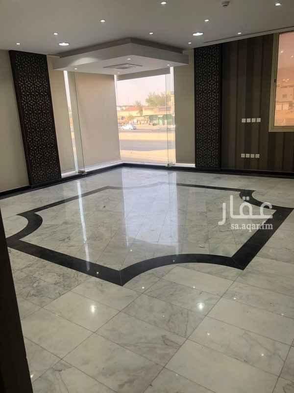 مكتب تجاري للإيجار في طريق الملك عبدالعزيز الفرعي ، حي المروج ، الرياض ، الرياض