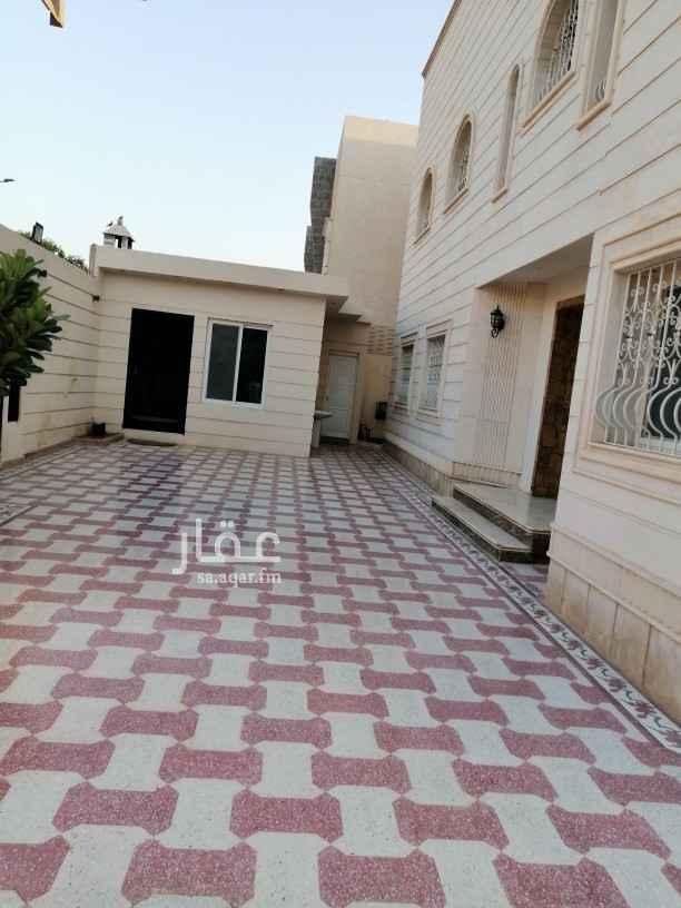 فيلا للبيع في شارع حكيم بن الحارث ، حي المحمدية ، الرياض ، الرياض