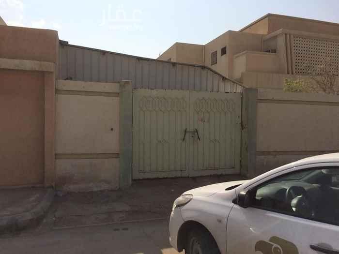أرض للبيع في طريق الملك فهد الفرعي ، حي المربع ، الرياض