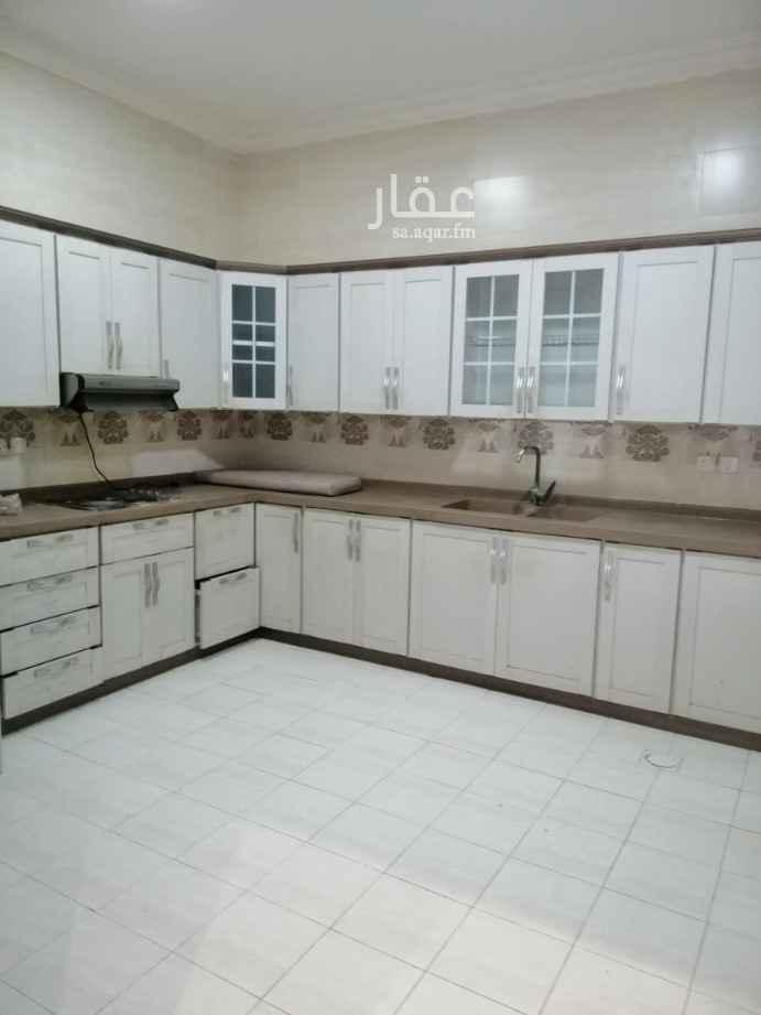 شقة للإيجار في شارع فهر بن مالك ، حي الروضة ، الرياض ، الرياض