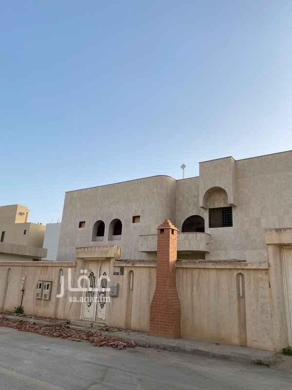 فيلا للبيع في شارع الوطن ، حي الهدا ، الرياض ، الرياض