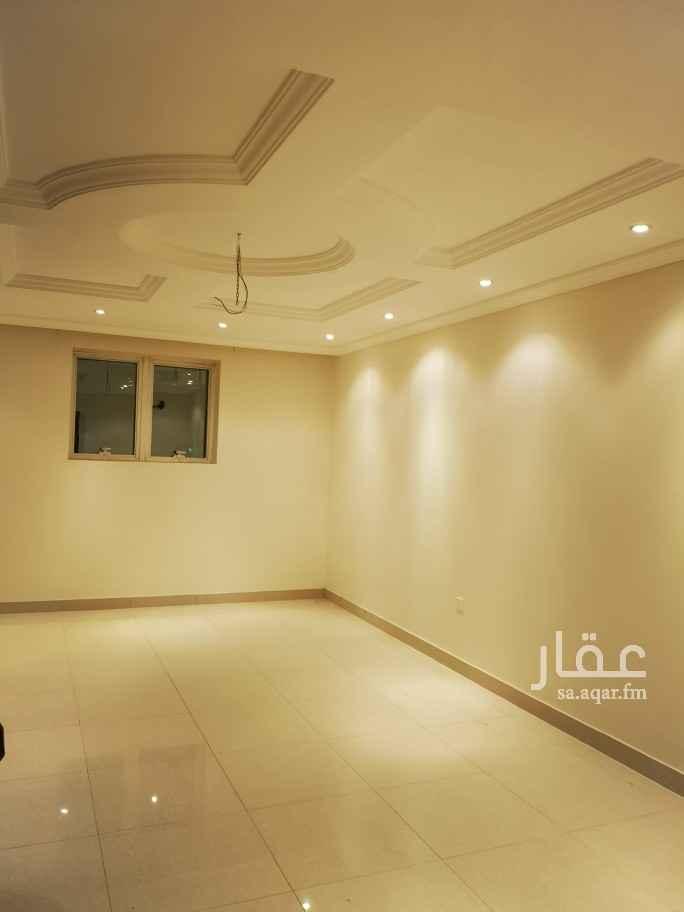 شقة للإيجار في شارع المناهج ، حي النهضة ، جدة ، جدة