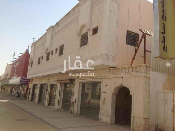 مكتب تجاري للإيجار في شارع ايوب بن مكرز ، حي الملك فيصل ، الرياض ، الرياض