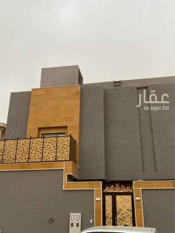 فيلا للإيجار في شارع المقدم ، حي ظهرة لبن ، الرياض ، الرياض