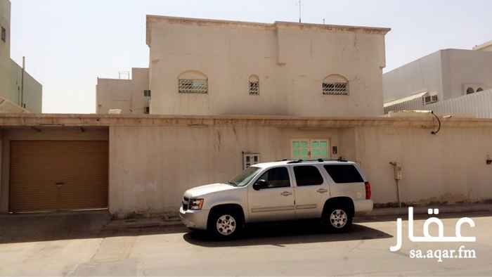 فيلا للبيع في شارع الكيني, المنصورة, الرياض