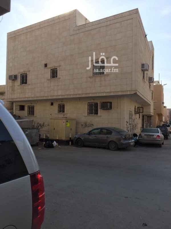 عمارة للبيع في شارع وادي الانيعم ، حي اليمامة ، الرياض ، الرياض