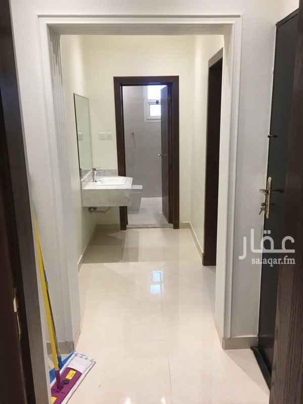 شقة للإيجار في شارع واصل ، حي قرطبة ، الرياض ، الرياض