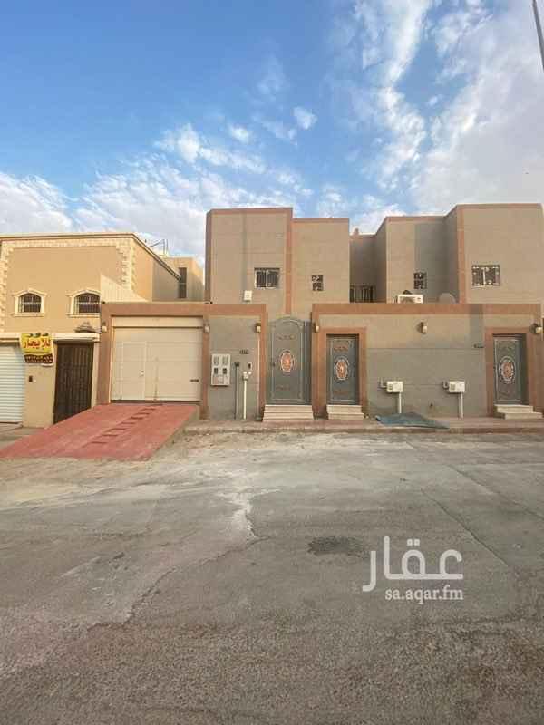 فيلا للإيجار في شارع عبدالملك بن هشام ، حي السويدي ، الرياض ، الرياض