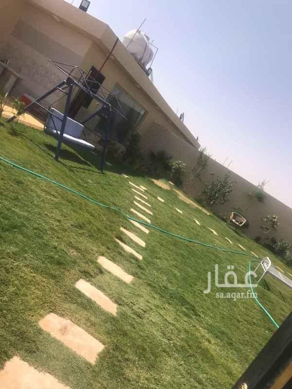 استراحة للإيجار في ضاحية نمار ، الرياض