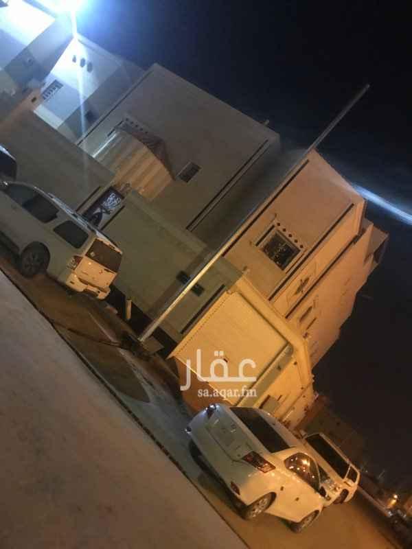 فيلا للإيجار في شارع الطائف ، حي ظهرة لبن ، الرياض ، الرياض