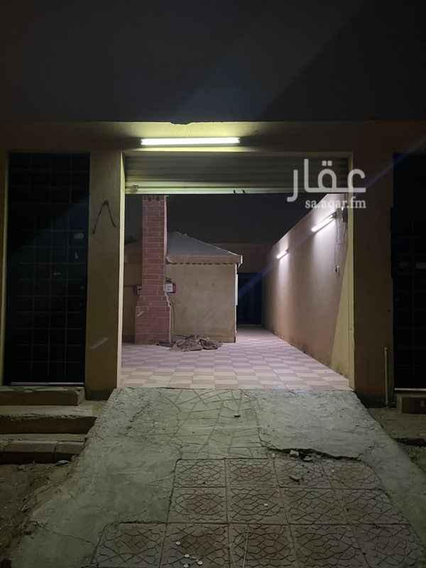 استراحة للإيجار في شارع الجندل ، حي ظهرة لبن ، الرياض ، الرياض