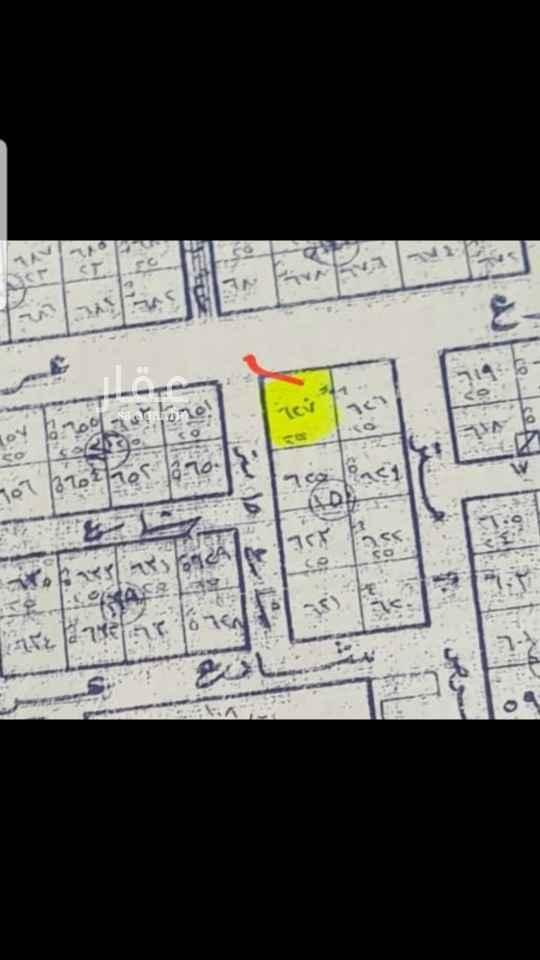 أرض للبيع في شارع القمري ، حي الحزم ، الرياض ، الرياض