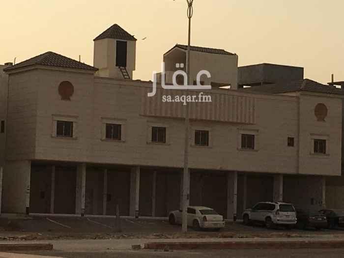 محل للإيجار في حي ، شارع محمد عمر عرب ، حي ظهرة نمار ، الرياض