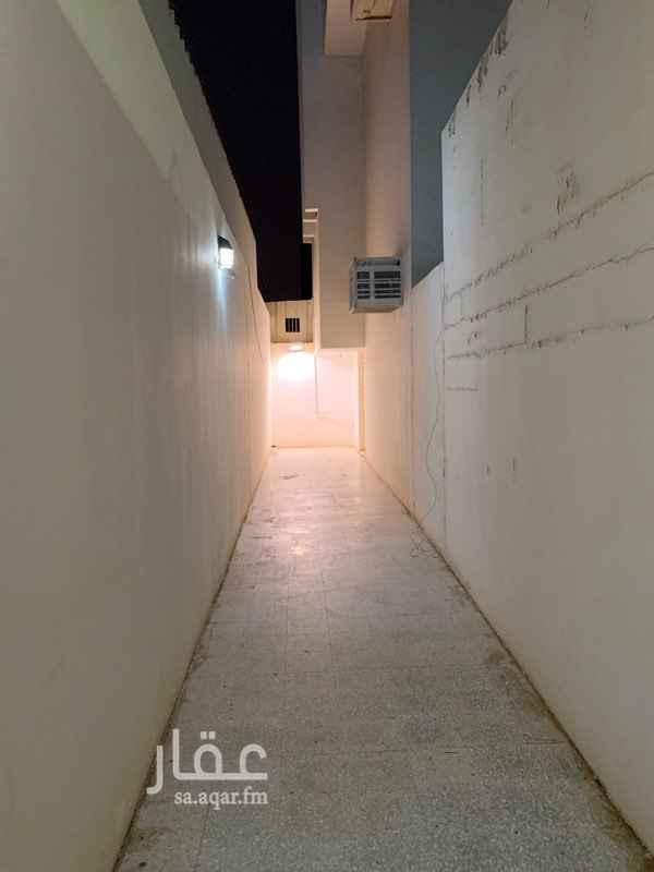 دور للإيجار في شارع الموفق الصابوني ، حي الزهرة ، الرياض ، الرياض