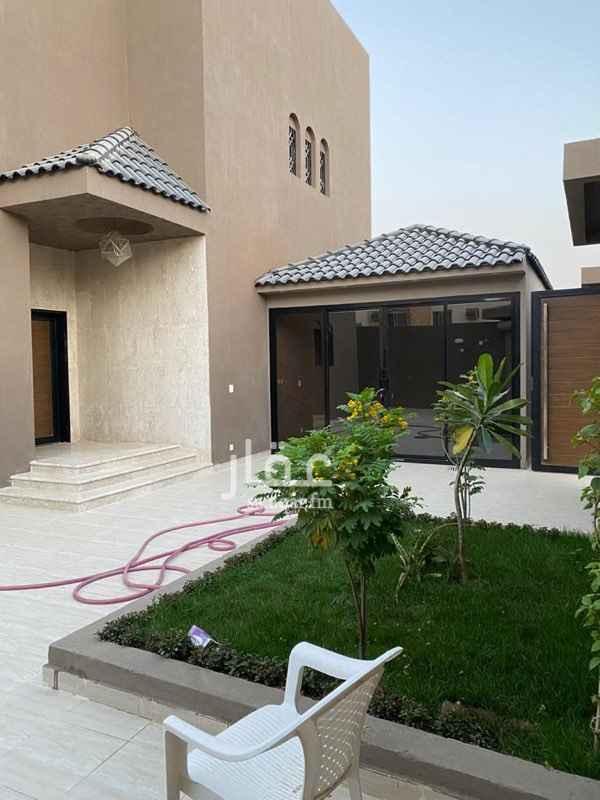 فيلا للبيع في حي ، شارع جمال الدين المرداوي ، حي العريجاء الوسطى ، الرياض ، الرياض