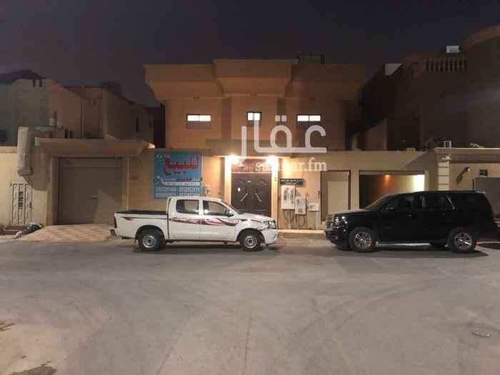 فيلا للبيع في شارع الخوبة ، حي الروضة ، الرياض ، الرياض
