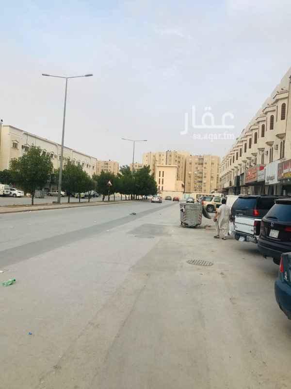 محل للإيجار في شارع عبدالملك بن مروان ، حي العليا ، الرياض ، الرياض