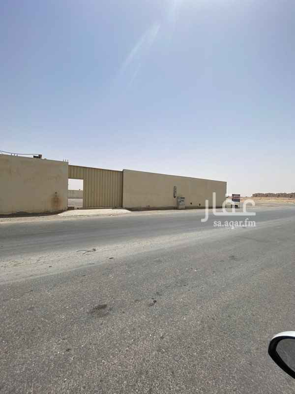 أرض للإيجار في شارع ابي عثمان الناجم ، حي المصفاة ، الرياض ، الرياض