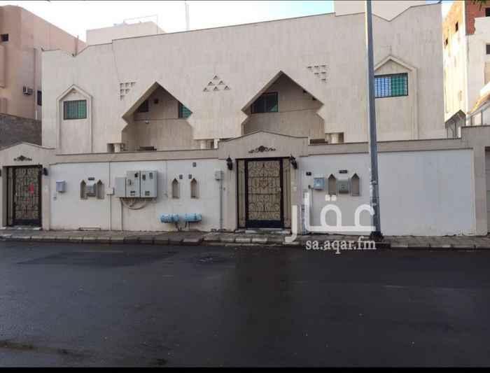 فيلا للإيجار في شارع ضمره بن سعيد ، حي الجامعة ، المدينة المنورة ، المدينة المنورة