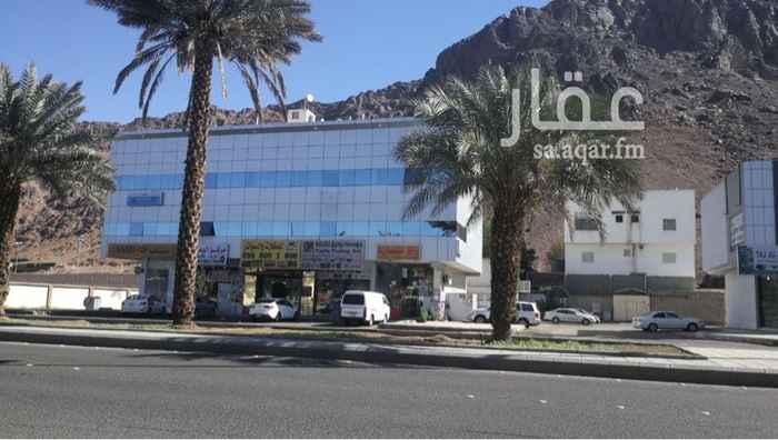 عمارة للبيع في طريق عثمان بن عفان ، حي سيد الشهداء ، المدينة المنورة ، المدينة المنورة