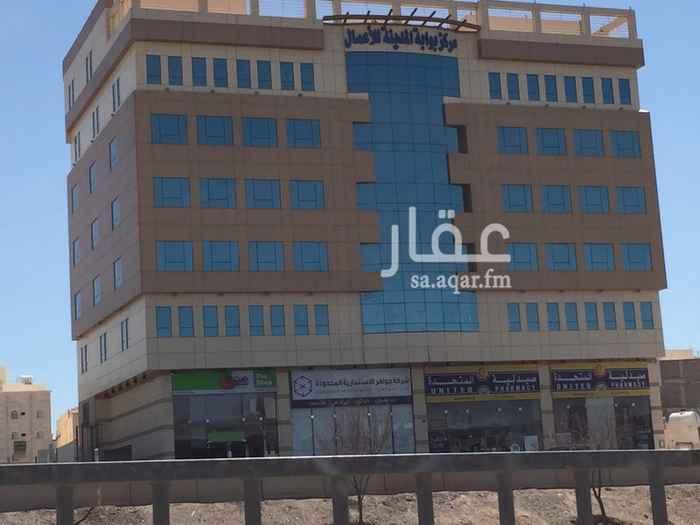 محل للإيجار في طريق الملك عبدالله, العريض, المدينة المنورة