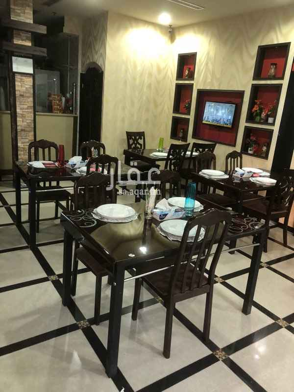 محل للبيع في طريق عمر بن عبدالعزيز ، حي قربان ، المدينة المنورة