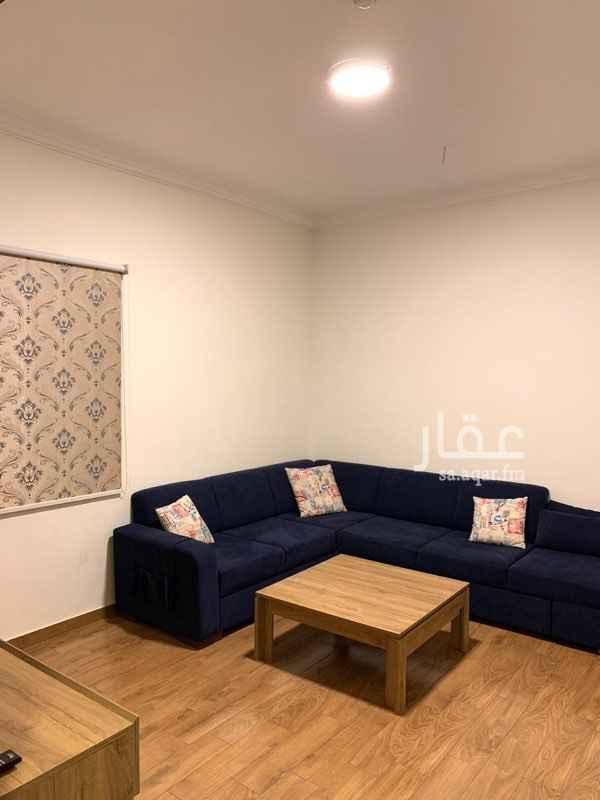 شقة مفروشة في شارع عبدالرحمن بن ابي ربيعه ، حي الجامعة ، المدينة المنورة