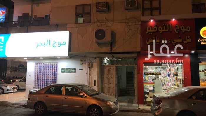 محل للبيع في شارع ابان الربعى ، حي الجمعة ، المدينة المنورة